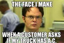 Postal/Work Memes / Memes with a Postal Attitude