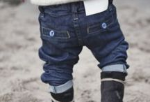 Stylish Baby boy / Outfit inspiration for our baby boy