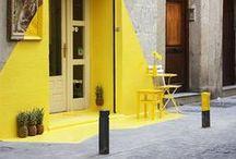 Spaces / Restaurants, shops, pubs, cafè...
