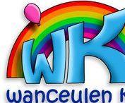 Wanceulen KIDS / Sello Editorial de literatura infantil, de Editorial Wanceulen