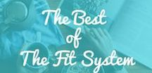 The Best of The Fit System / The Best of The Fit System. All You need to know about weightloss, losing weight fast, motivation, tips and ideas! http://thefitsystem.com