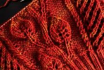 Blog posts / Updates on things I'm knitting and shop updates!