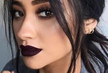 Make Up / Exceptional girl must try this make up
