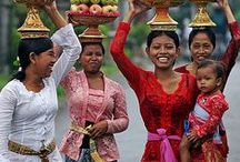 Indonesian / All about Indonesian People and Cultures