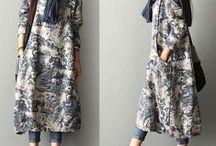 Batik Style / The style for batik lovers