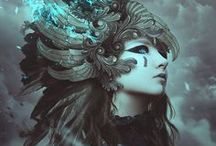 Fantasy / The dreamers right destination
