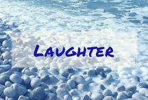 Laughter / All things that make us laugh!