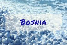 Bosnia / Travel in Bosnia - Articles, guides, inspiration and photos