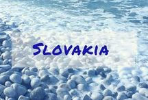 Slovakia / Travel in Slovakia - Articles, guides, inspiration and photos