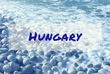Hungary / Travel in Hungary- Articles, guides, inspiration and photos