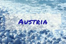 Austria / Travel in Austria - Articles, guides, inspiration and photos