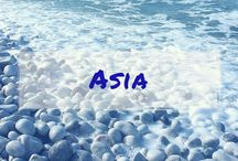 Asia / Travel in Asia - Articles, guides, inspiration and photos
