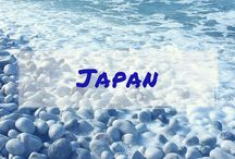 Japan / Travel in Japan - Articles, guides, inspiration and photos