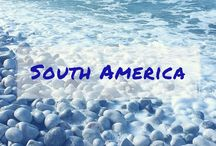 South America / Travel in South America - Articles, guides, inspiration and photos