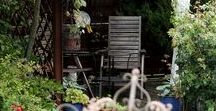 Terracces & outdoor furnitures