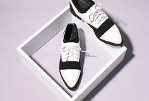Gimme Chooes / All types of shoes for women