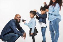 Fam Portraits  / Family goals 