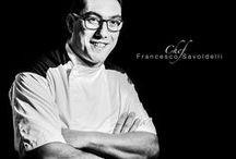 Food Art / La cucina è passione, è amore e totale dedizione,ma soprattutto arte.