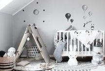 Ideen für Jungen-Kinderzimmer