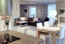 HOME SWEET HOME / Des idées de décoration pour ma maison : salon, salle de bains, cuisine, chambre etc...