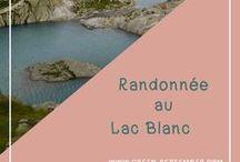 MONTAGNE / De beaux paysages de montagne