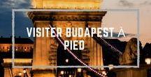 HONGRIE / Voyager en Hongrie Conseils voyage Budapest