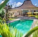 Ubud Mana /  Mana Sari is our latest Luxury living, tropical living, Ubud Bali, Villas, style, interior design, joglo house, Traditional modern architecture.