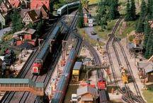 railway modeling