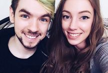Jack and Wiishu❤️