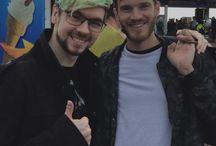 Jack and Felix ❤️