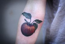 tattoos for yous / by Melanie Hooban