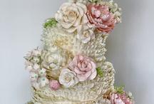 Cakes  / by Susan O'Halloran