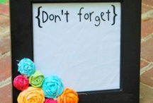 DIY Nifty Crafts / by Jessica Fabz
