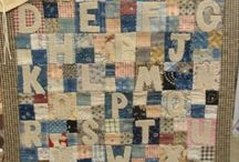 Quilts / by Cheryl Ueckert