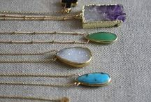 jewelry / by Brooke Barfuss