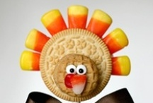 Thanksgiving / by Susan O'Halloran