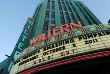 Los Angeles Art Deco / Los Angeles has the best preserved Art Deco buildings in the county, with the majority of them in Downtown L.A. / by Jane Peters - Los Angeles Real Estate