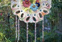 crafty / by Cathy Gossett