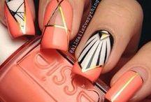 Nails / by Karisa G
