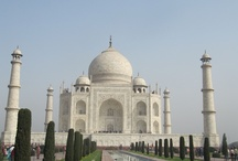Been There - India / Places I have visited in India