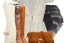 Closet Fashionista: Fall/Winter / Everything I wish I had in my closet for Fall and Winter / by Kayleigh Galletto