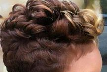 Hair Styles/Care  / by Randi Bohler