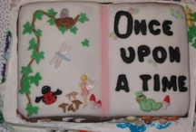 My cakes / Cakes that I have made over the years.