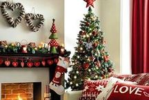 Christmas Ideas / by Shelia Scherer