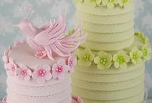 cakes -- pastel