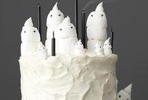cakes -- Halloween
