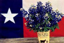 Texas Treats / by Lindsay Alba