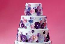 cakes -- purple