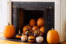 Pumpkin Time / by Lindsay Alba