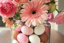 Easter Egg-cellence / by Lindsay Alba